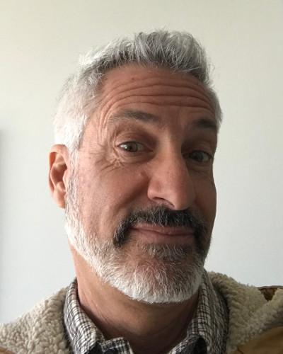 Pat Fasano Co-President