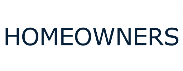 Asbury Park Homeowner's Association