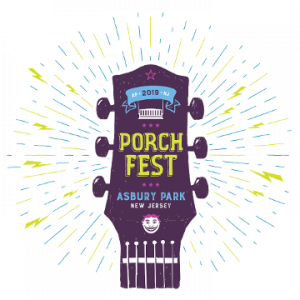 2019 APPorchfest logo